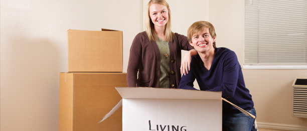 4 Tips to Make Moving Home Easier