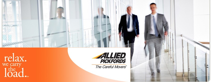 Removalists Dandenong South - Allied Pickfords