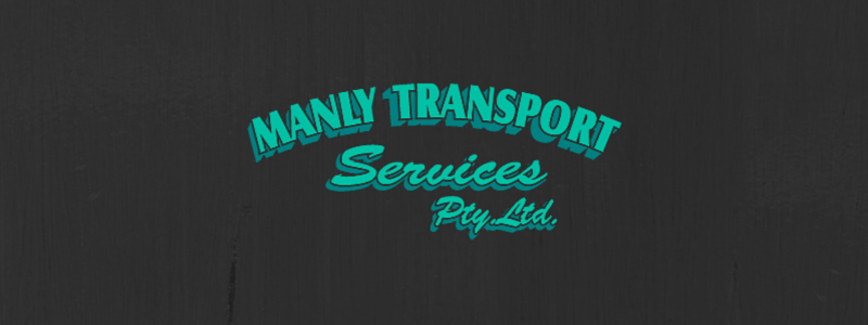 Freight Transport SE QLD - Manly Transport Services Pty Ltd