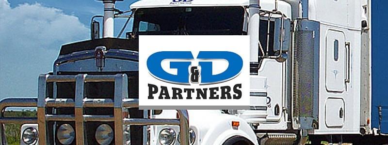 G&D Logo